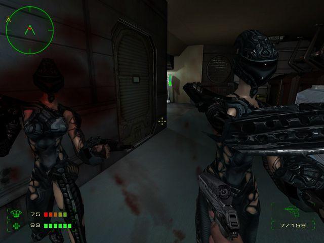 games similar to Operation: Matriarchy