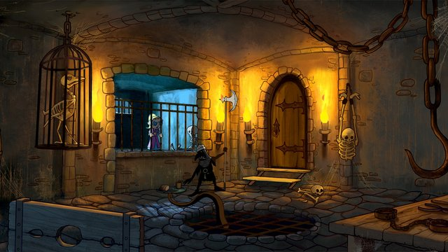 games similar to TSIOQUE