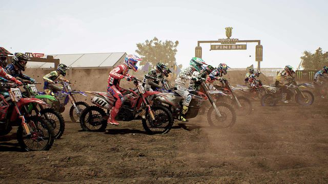 games similar to MXGP3   The Official Motocross Videogame