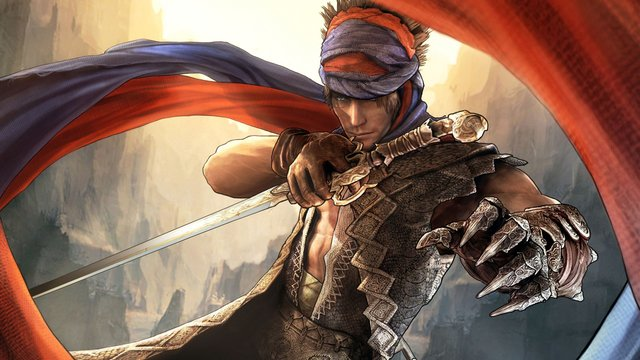 games similar to Prince of Persia (2008)