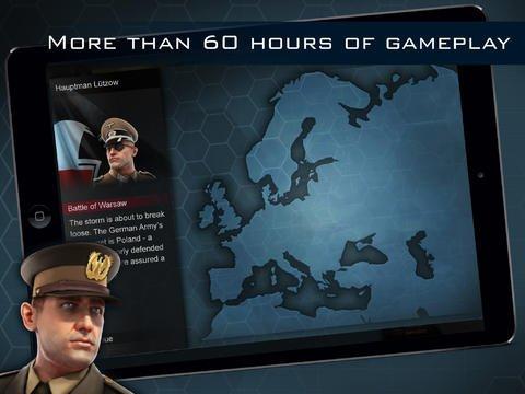 games similar to Panzer Tactics HD