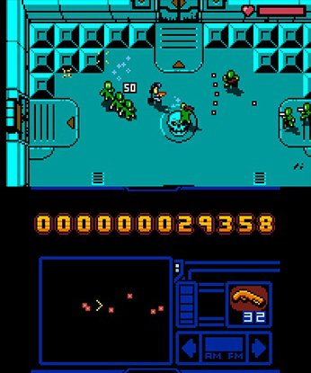 games similar to Retro City Rampage DX