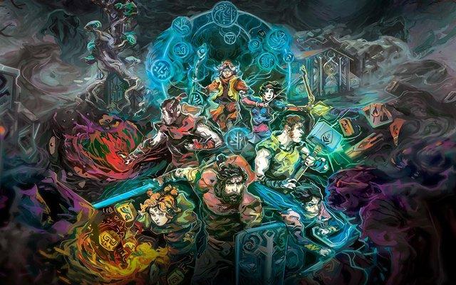 games similar to Children of Morta