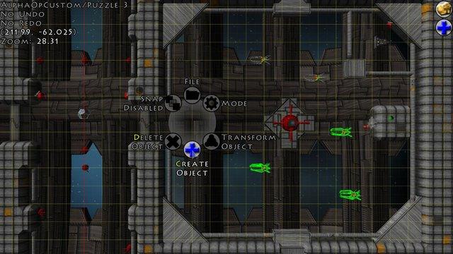 games similar to ProtoGalaxy