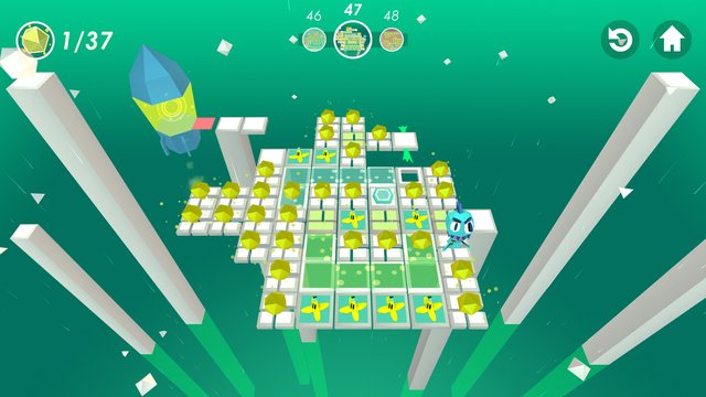 games similar to Monster Puzzle
