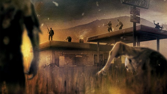 games similar to State of Decay