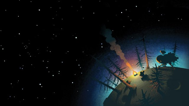 games similar to Outer Wilds