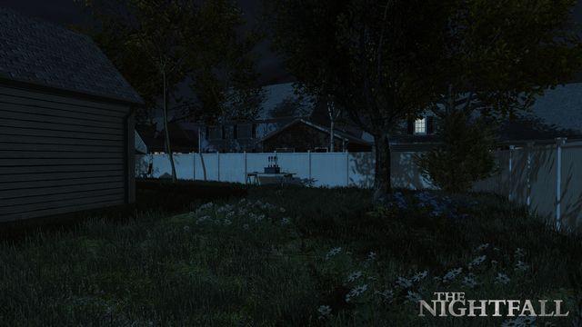 games similar to TheNightfall