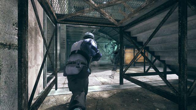 games similar to Ballistic Overkill