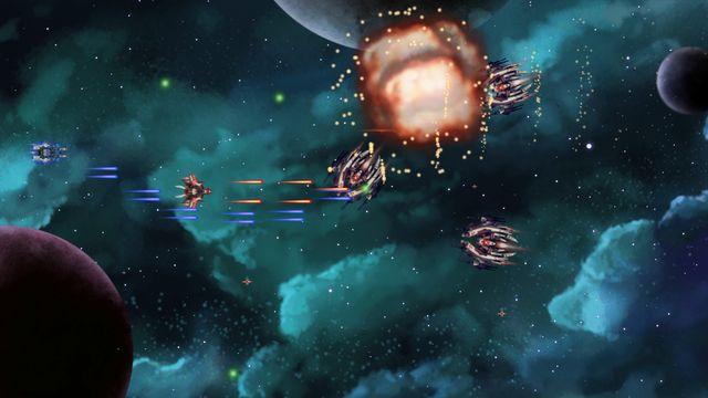 games similar to Cyborg Rage