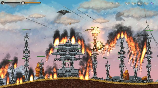 games similar to Aircraft Evolution