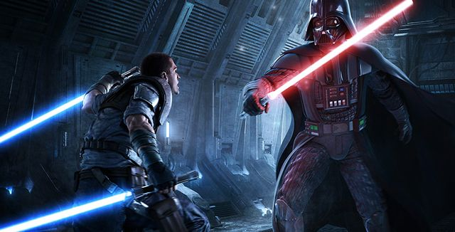 games similar to STAR WARS   The Force Unleashed Ultimate Sith Edition