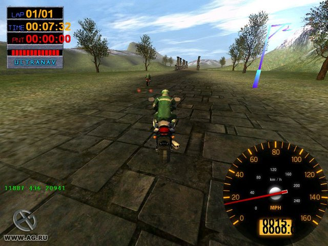 games similar to Midnight Race Club Supercharged!