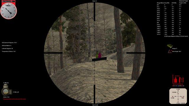 games similar to Expert Rifleman   Reloaded