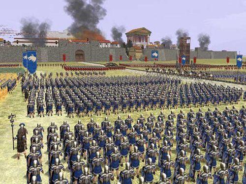 games similar to Rome: Total War   Alexander