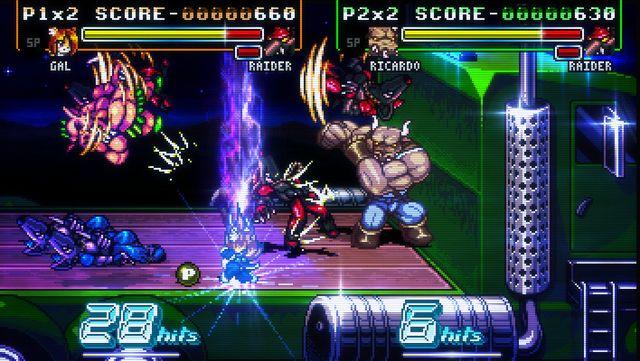 games similar to Fight'N Rage