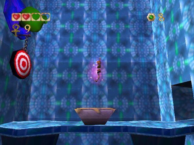 games similar to Pandemonium!