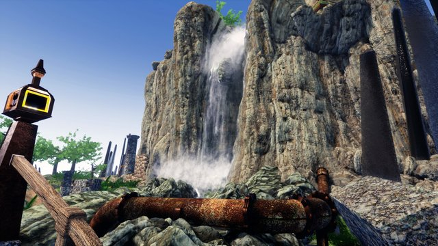 games similar to Myha: Return to the Lost Island