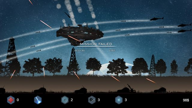 games similar to Project Earth (2017)