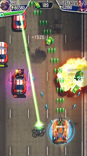 games similar to Fastlane: Road to Revenge