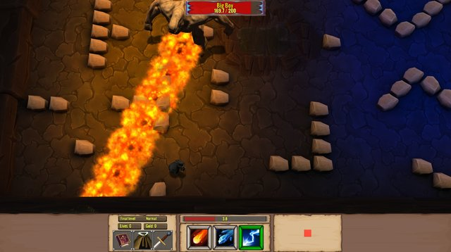 games similar to Keepers Dungeon