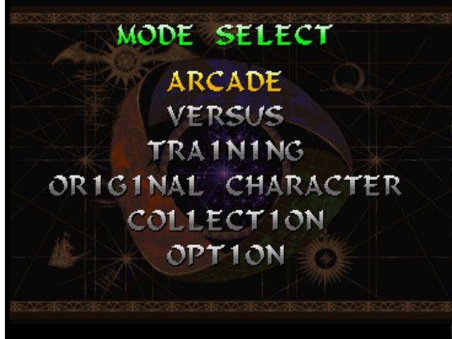 games similar to Darkstalkers 3 (1998)