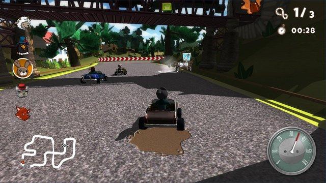 games similar to Teddy Floppy Ear   The Race