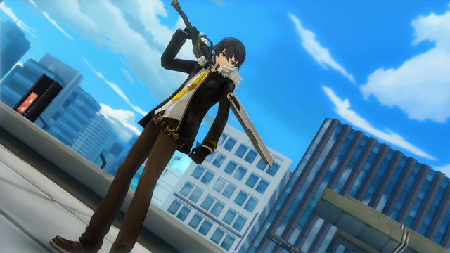 games similar to Closers