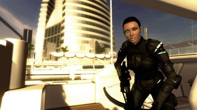 games similar to Shadow Harvest: Phantom Ops