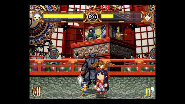 games similar to SAMURAI SHODOWN VI