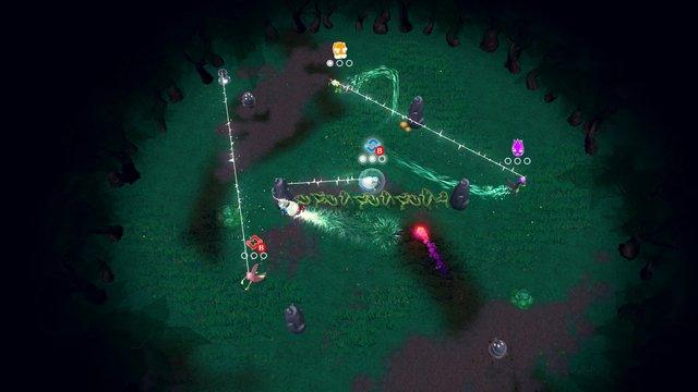 games similar to BrambleLash