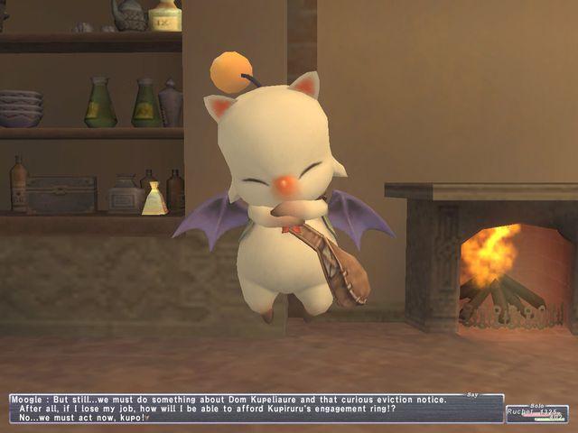 games similar to Final Fantasy XI