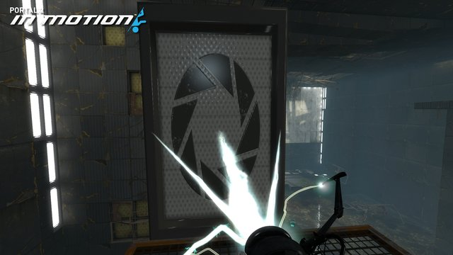 games similar to Portal 2: In Motion