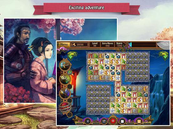 games similar to Tales of the Orient   The Rising Sun