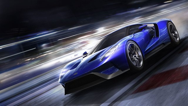 games similar to Forza Motorsport 6