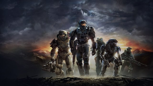 games similar to Halo: Reach