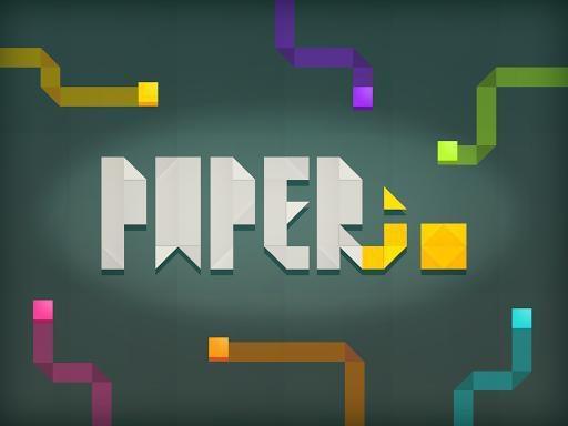 games similar to Paper.io