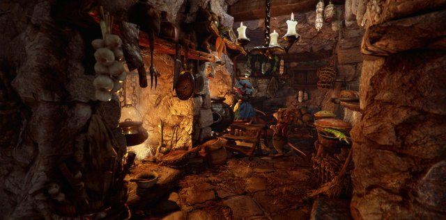 games similar to Ghost of a Tale