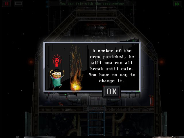 games similar to Space Incident