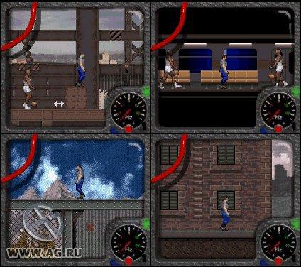 games similar to Private Investigator