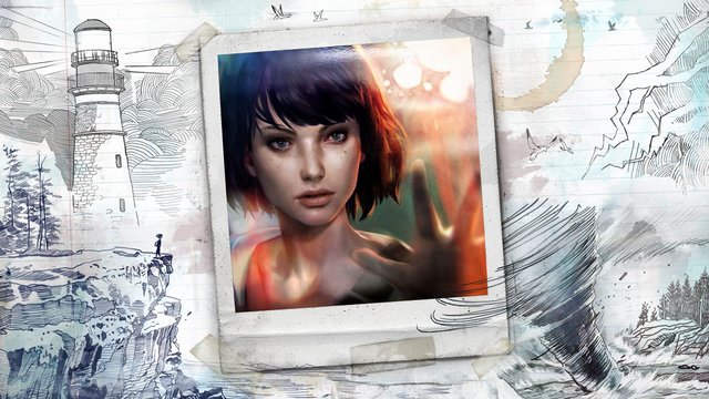 games similar to Life is Strange