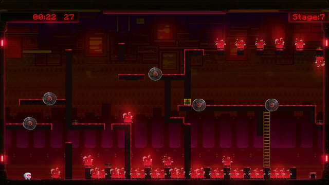 games similar to Hard Room