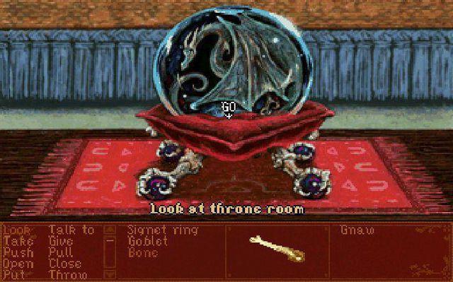 games similar to Dragonsphere