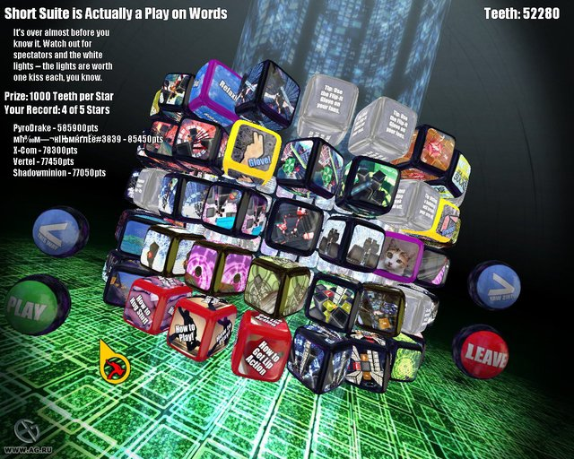 games similar to AaaaaAAaaaAAAaaAAAAaAAAAA!!!   A Reckless Disregard for Gravity