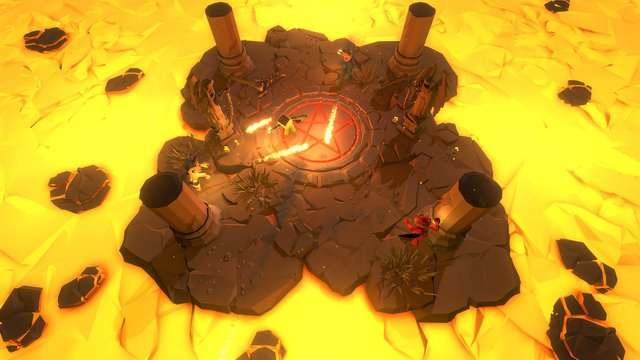 games similar to Pummel Party