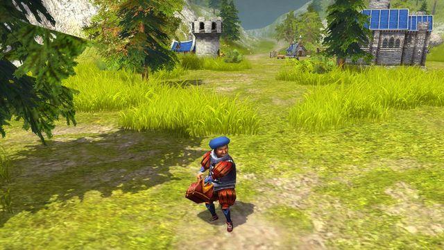 games similar to Majesty 2