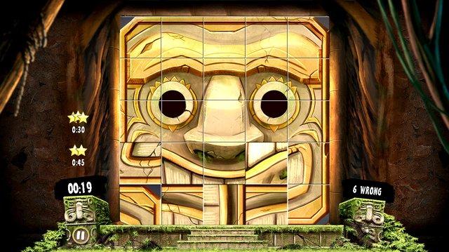 games similar to Aztec Venture