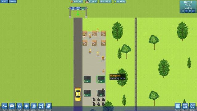 games similar to SimAirport