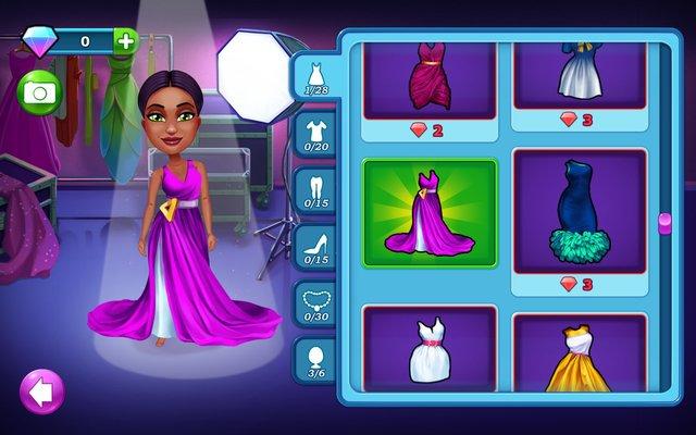 games similar to Fabulous   Angela's True Colors