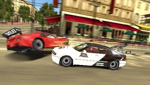 games similar to Burnout Legends